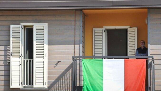 Итальянцам предложили погасить госдолг за свой счет