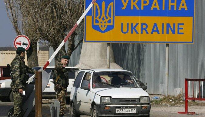 Российские СМИ: Украина закроет железнодорожное сообщение с Россией