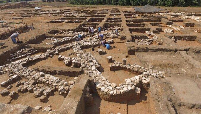 """""""Нью-Йорк бронзового века"""": в Израиле найден город возрастом 5000 лет"""