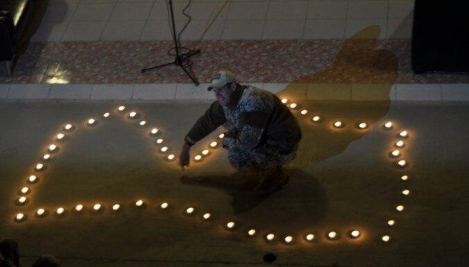 Latvijas karavīri Afganistānā Jāņos mielosies ar ķimeņu sieru un kvasu