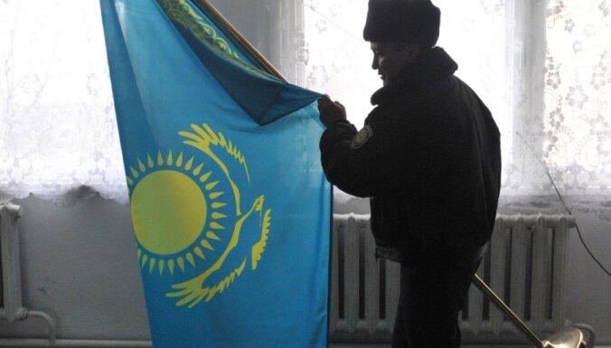 В латвийском посольстве в Казахстане будет работать литовский дипломат