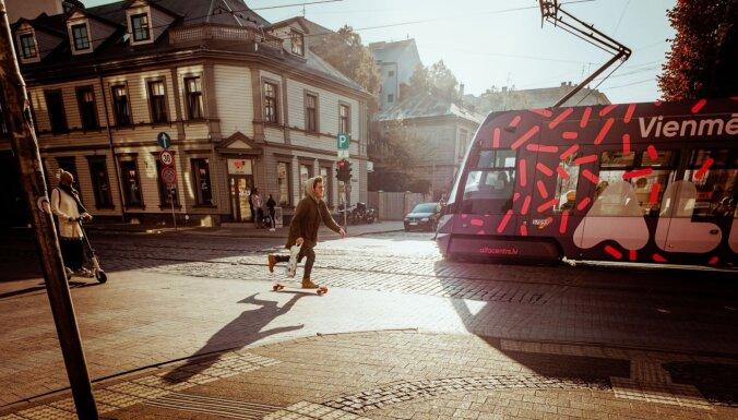 Rīgas investīciju un tūrisma aģentūru veidos uz RTAB bāzes