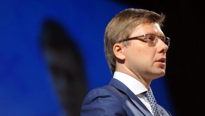 """Ушаков: """"Согласие"""" не может поддержать правительство, в котором не представлено"""