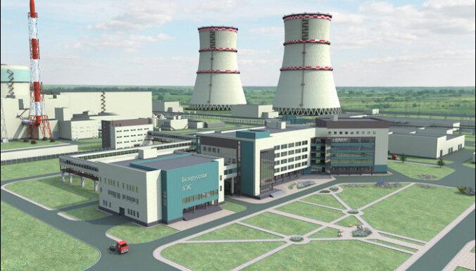 Вильнюс серьезно готовится к радиационному загрязнению от скоро стартующей белорусской АЭС