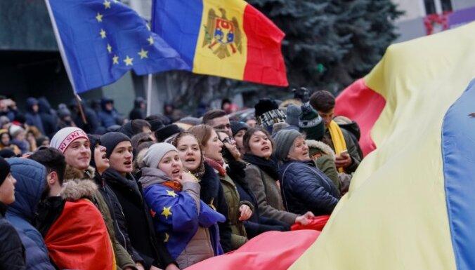 """В Молдове подписан закон о борьбе с """"российской пропагандой"""""""