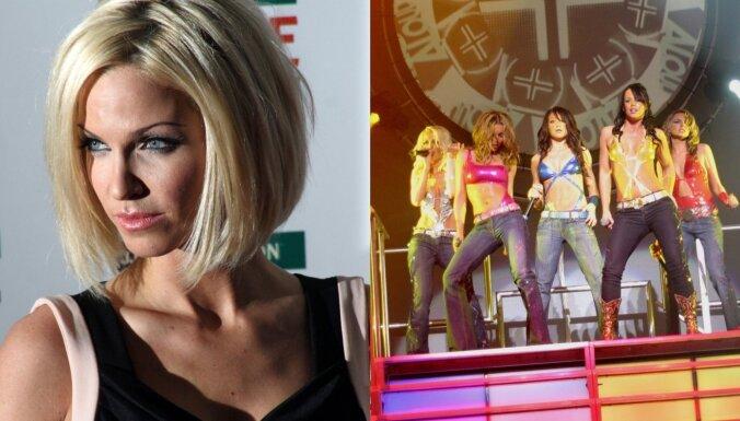 39 gadu vecumā mirusi popgrupas 'Girls Aloud' dalībniece