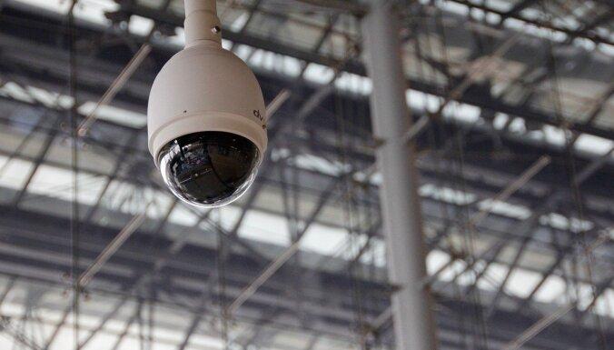 Убийство в Пурвциемсе: глава МВД созвал спецсовещание, требует ввести по всей Латвии сеть камер наблюдения