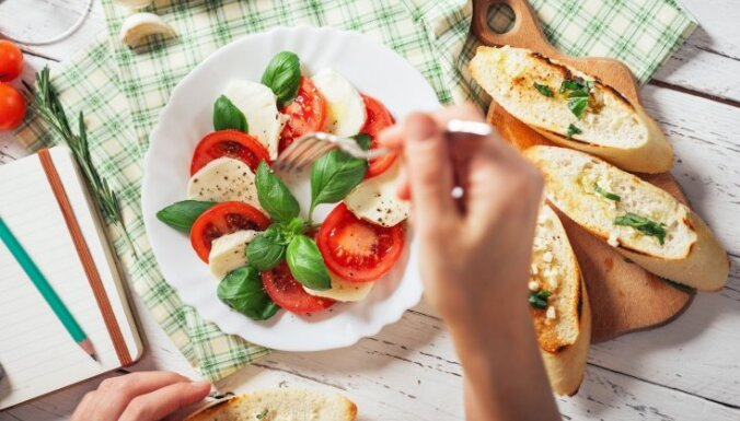 Что не стоит заказывать в итальянском ресторане и почему?