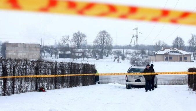 Tiesa plāno no policijas pieaicināt papildu lieciniekus Jēkabpils spēļu zāles aplaupīšanas lietā