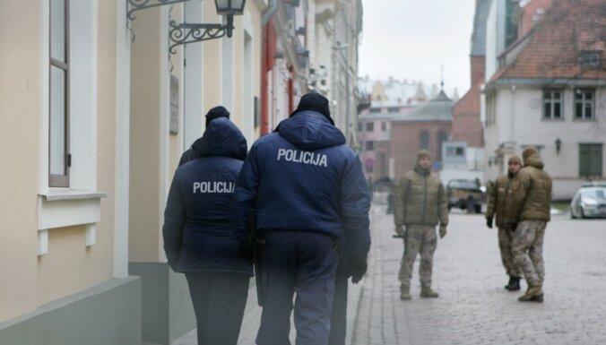 Policisti: ministra maiņa, tāpat kā Saules un Mēness aptumsumi, policistus neietekmē