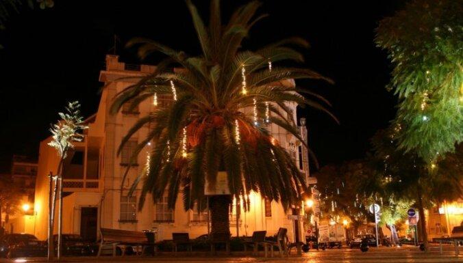 Ceļojuma stāsts: zemo cenu Faro