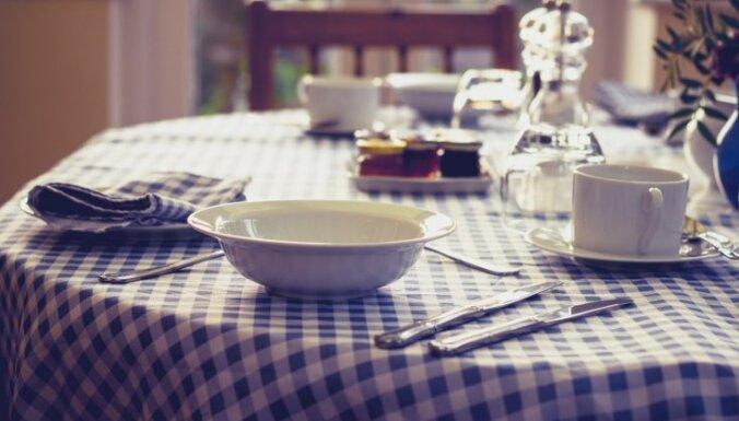 20 idejas vieglām un veselīgām brokastīm