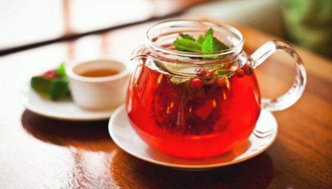 Kā pareizi vārīt tēju?