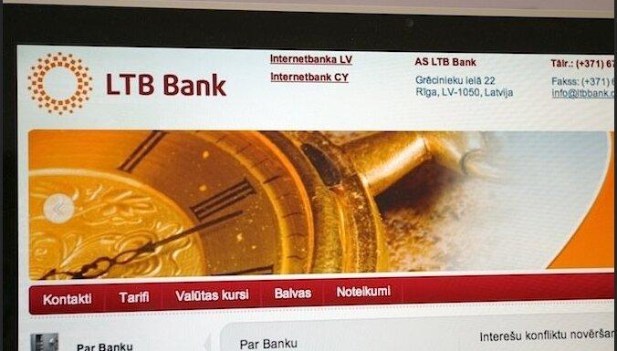 Par Latvijas 'LTB Bank' vienīgo īpašnieku kļuvis Krievijas uzņēmējs Kims