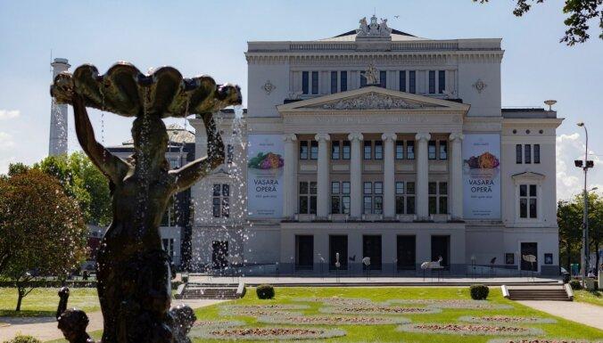 Латвийская опера приглашает на необычный заключительный концерт сезона