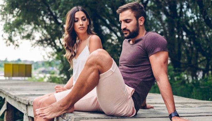 10 iemesli, kāpēc laulībā iezogas aizvainojums