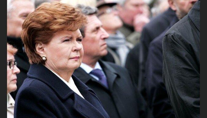 Портал: Вике-Фрейберга за семиместную могилу на кладбище не заплатила ни цента