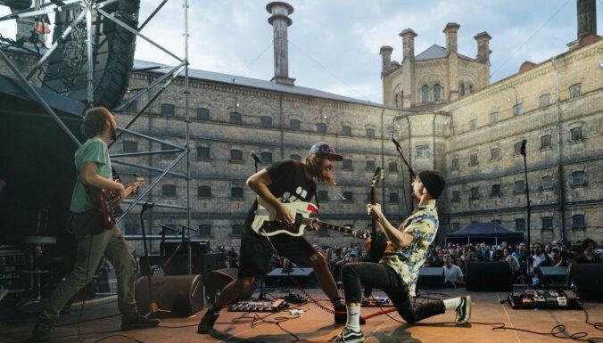 'Stranger Things' filmēšanas vieta – Lukišķu cietums Viļņā – pārtapis par kultūras centru