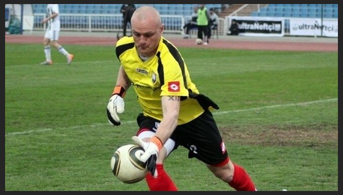 Foto: Viktoria Melnik/azerifootball.com