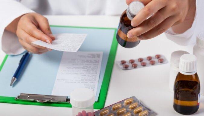 Переход к выписыванию медикаментов по активному веществу позволил латвийцам сэкономить миллионы евро