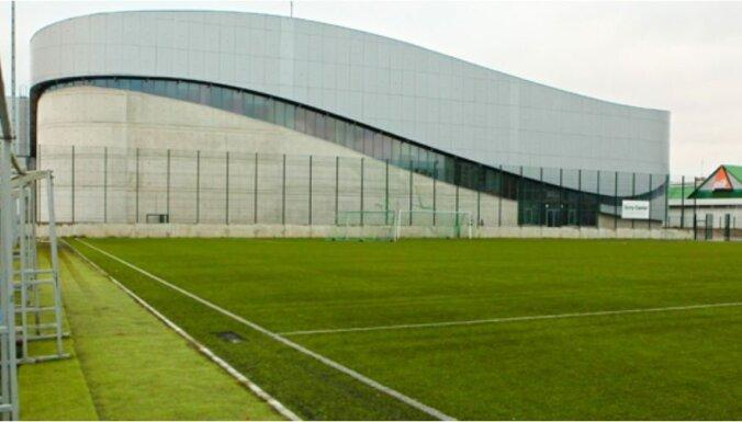 LFF pieprasa Daugavpils pašvaldībai atgriezt 235 tūkstošus par 'iestrēgušo' stadiona būvprojektu