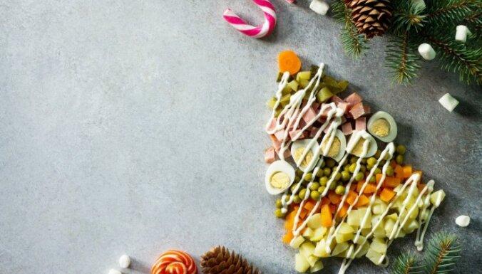 Ideāla rasola 'anatomija': piecas liktenīgas kļūdas, kas bojā salātu garšu