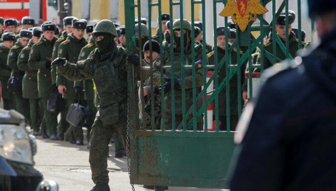 В военной академии в Петербурге произошел взрыв, есть пострадавшие