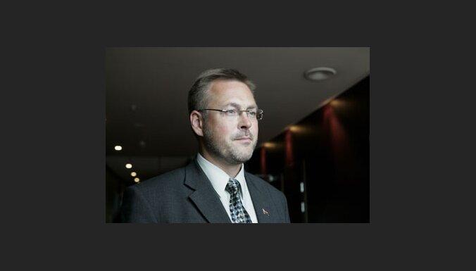 Valdība atbalsta Loskutova atcelšanu no KNAB vadītāja amata (papildināts)