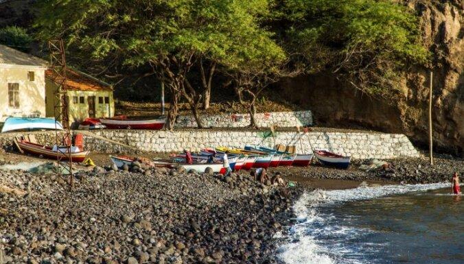 Atlantijas okeāna muzikālā pērle – Kaboverde jeb Zaļā raga salas siltuma tīkotājiem