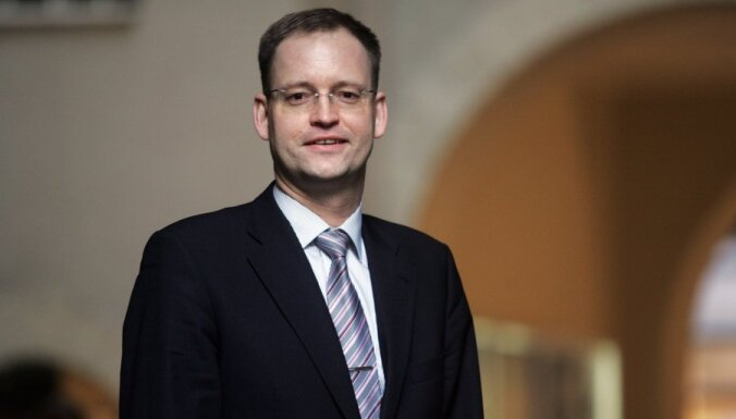 КРФК может создать рейтинг латвийских банков