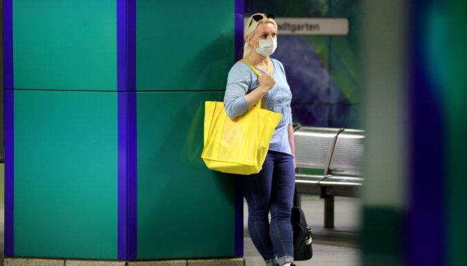 За последние сутки в Эстонии выявили восемь зараженных коронавирусом