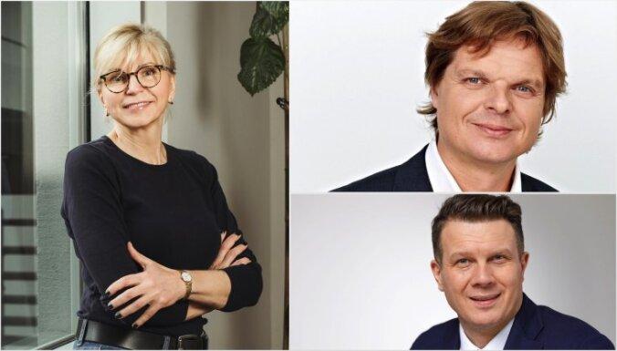 LIAA biznesa inkubatoros izaug Latvijas inovatīvās idejas
