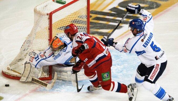 Сборная России под руководством Знарка уступила финнам во второй раз