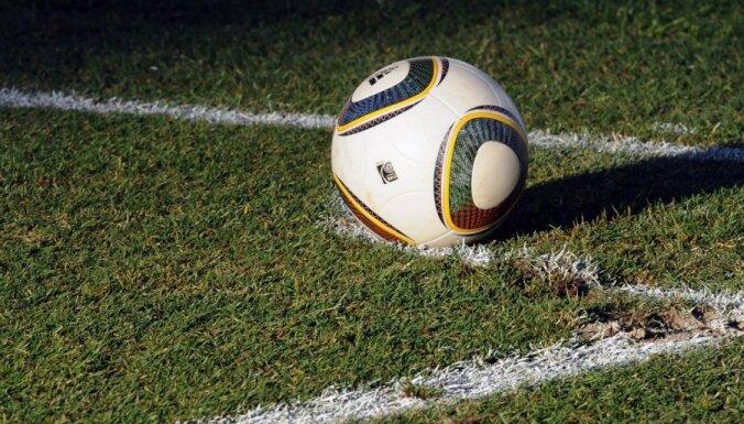 Anglijas Futbola asociācija varētu nepiedalīties balsojumā par FIFA prezidentu