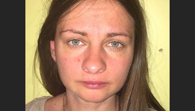 В Индии продолжаются поиски пропавшей без вести гражданки Латвии