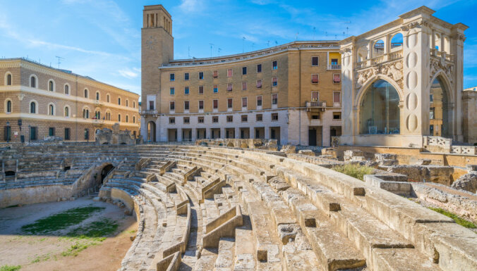 От мавзолея и резиденции дожа до тюрьмы и убежища от чумы: Топ-10 невероятных итальянских замков