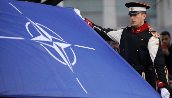 Сотрудник штаб-квартиры НАТО в Брюсселе заражен коронавирусом