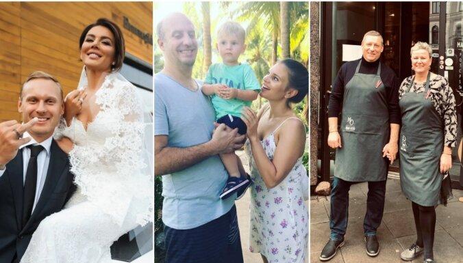 Nedēļas trakumi: cik tērē Anna Timma, pazudusi Ladybird, Mūrnieces laulības jaunumi