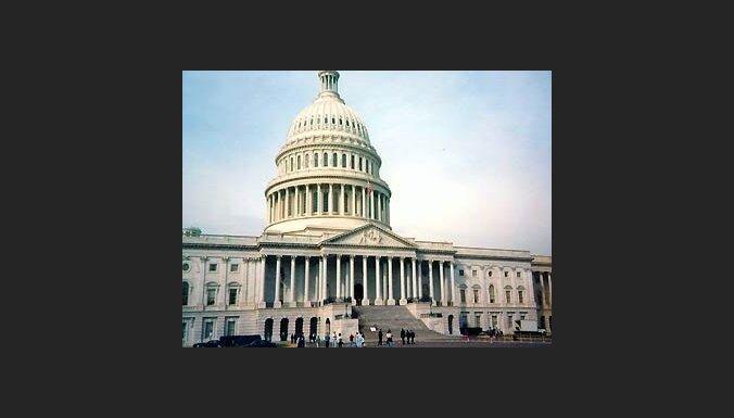"""Конгрессу США доложили о подкупе Вашингтоном """"киргизских диктаторов"""""""