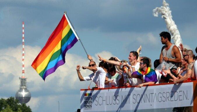 Копенгаген назван самым дружественным городом к геям