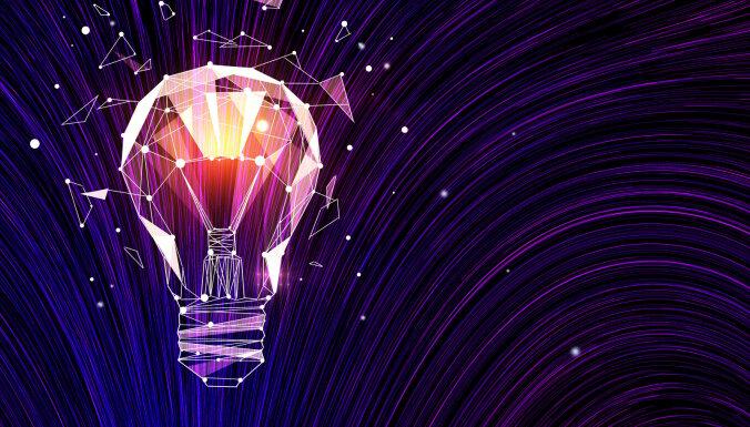 Kvanti un… radošums