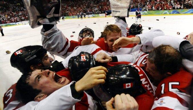 Победители-2010: хоккей по-канадски, футбол по-российски и новая звезда F-1