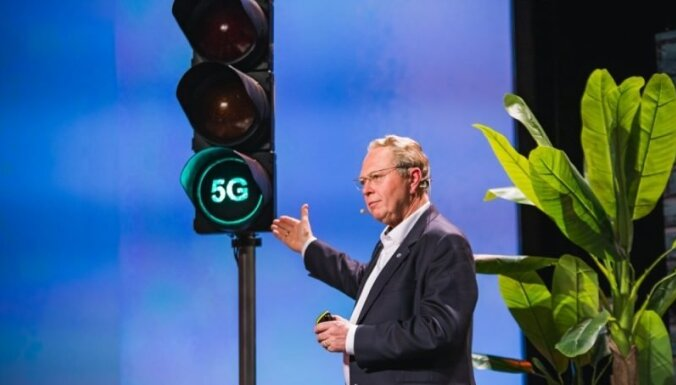 'LMT' iegādāsies uzņēmumu 'Santa Monica Networks'