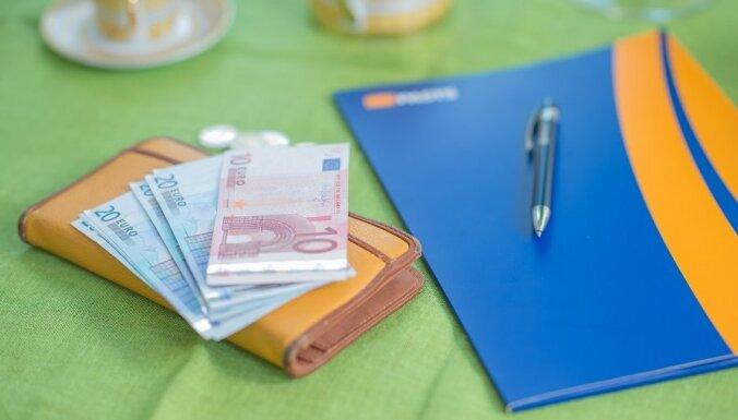 Тем, кто получает пенсии и пособия на дому, их выплатят раньше из-за Пасхи