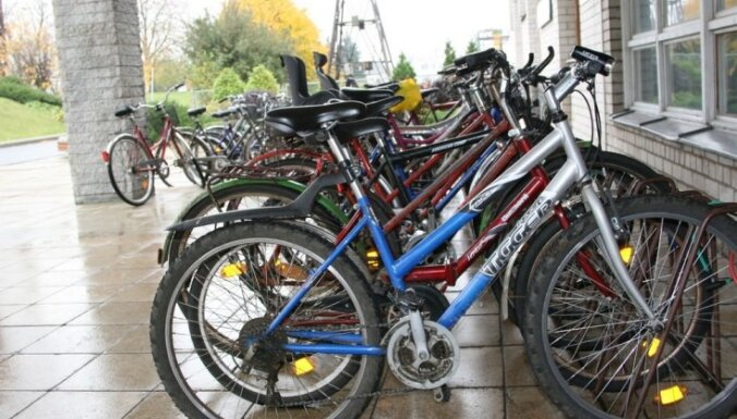 Дания: похитители 50 велосипедов получили тюремные сроки