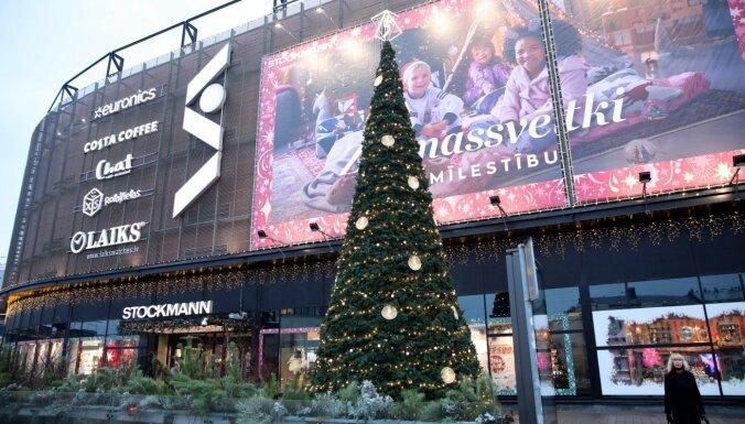 Stockmann продает здания универмагов в Риге, Таллине и Хельсинки