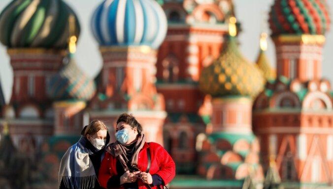 В России за сутки выявлены более двух тысяч новых случаев Covid-19
