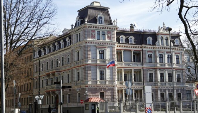 Посольство России сокращает срок оформления туристических виз