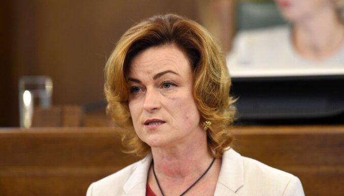 Ilze Indriksone: Olnīcu vēža pacientes paliek bez efektīva risinājuma – Veselības ministrija neīsteno Saeimas lemto