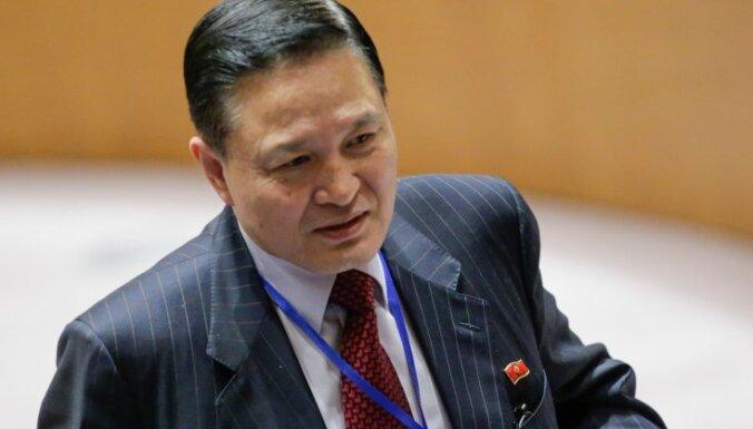 """КНДР: США напуганы """"невероятной мощью"""" ядерного потенциала Северной Кореи"""